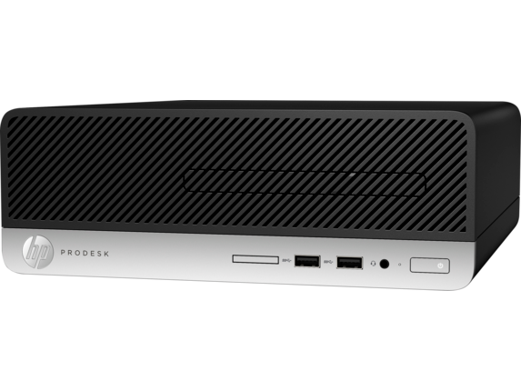 HP ProDesk 400 G4 Small Form Factor Desktop PC - Customizable