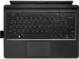 HP Elite x2 1012 G2 Collaboration Keyboard