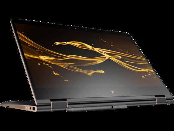 Kết quả hình ảnh cho HP Spectre x360 Gold