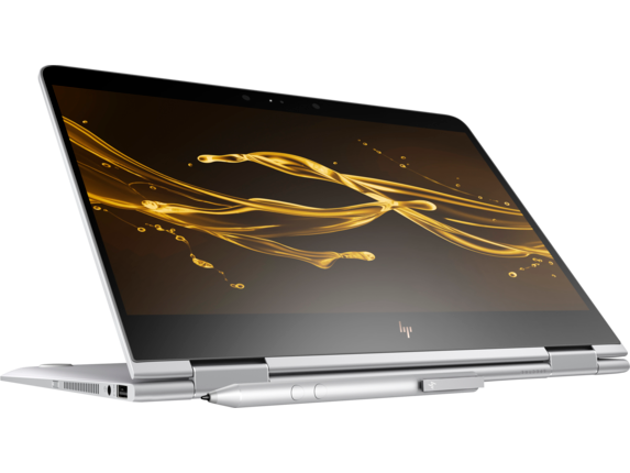 HP Spectre x360 Convertible Laptop - 13-ac076nr
