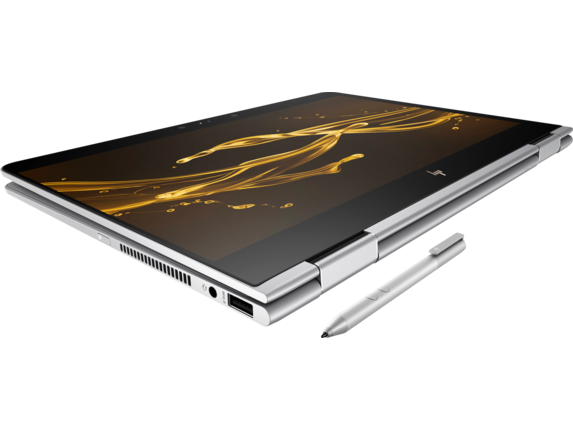 HP Spectre x360 Convertible Laptop-13t touch