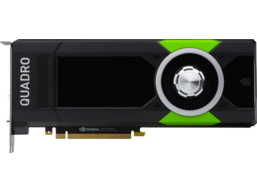 NVIDIA Quadro P5000 (16GB) Graphics Card
