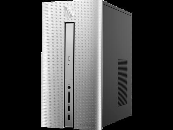 HP Pavilion Desktop - 570-a135m