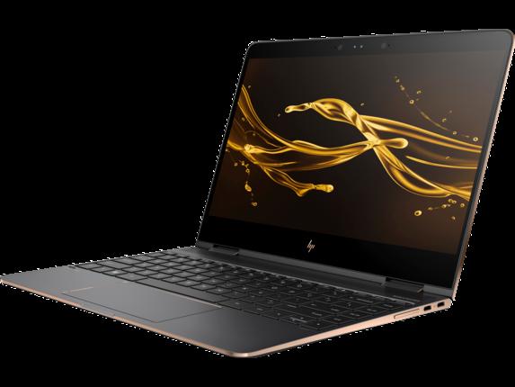 HP Spectre x360 Convertible Laptop-13t touch
