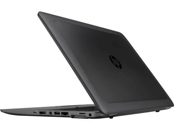 HP ZBook 15u G4 Mobile Workstation (ENERGY STAR)