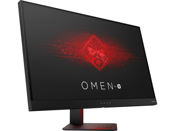 OMEN by HP 27 Display
