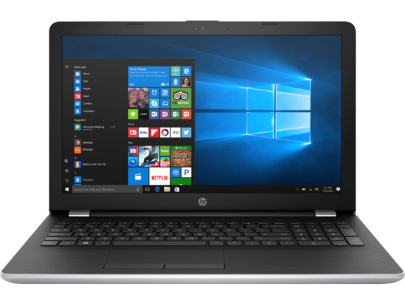 "HP Pavilion 15t 15.6"" HD Intel Core i3 Laptop"