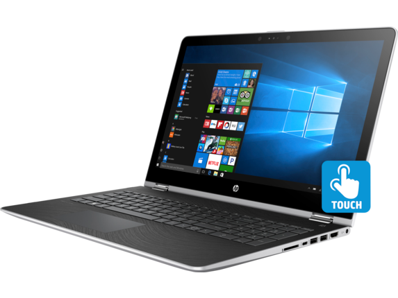 HP Pavilion x360 Convertible Laptop - 15t