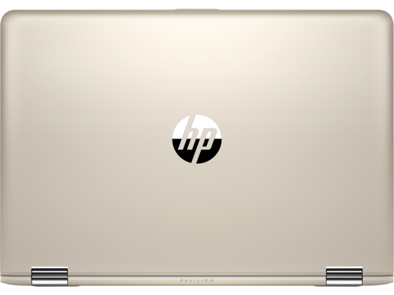 HP Pavilion x360 Convertible Laptop - 14t touch