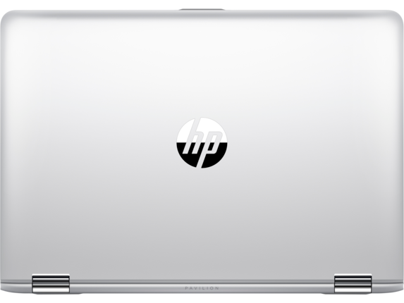 HP Pavilion x360 Convertible Laptop - 14t