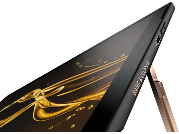 HP Spectre x2 Detachable Laptop - 12t