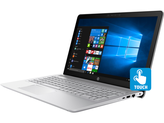 HP Pavilion Laptop - 15t touch optional