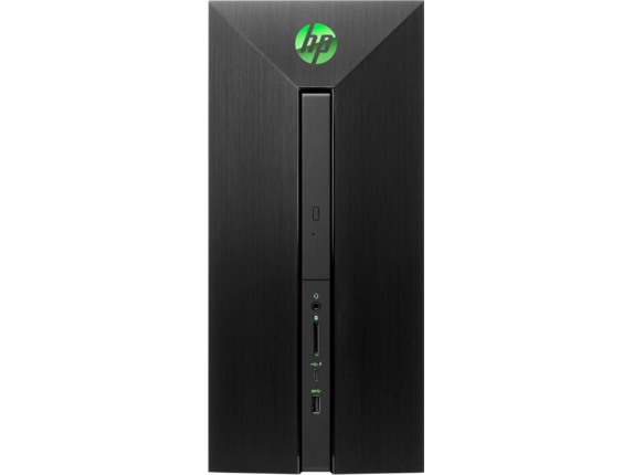 HP Pavilion Power Desktop - 580-005t