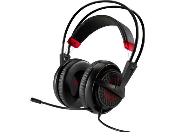 OMEN by HP Headset with SteelSeries