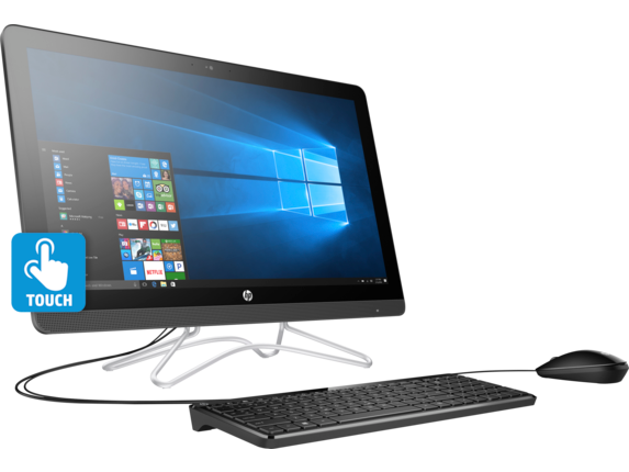 HP All-in-One - 24-e015xt
