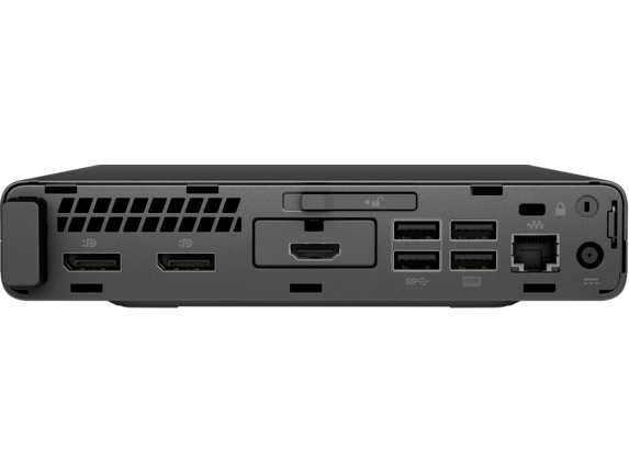 HP ProDesk 600 G3 Desktop Mini PC - Customizable