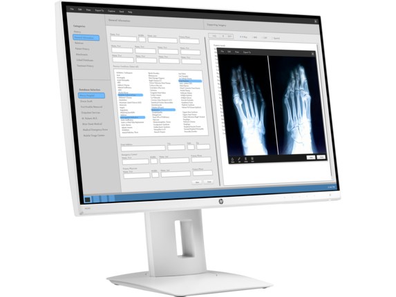 HP HC270 27-inch Healthcare Edition Display