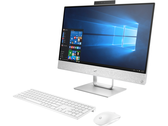 HP Pavilion All-in-One - 24-x025xt