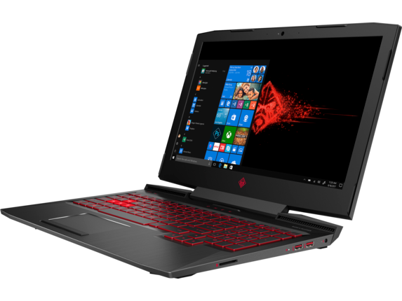 OMEN Laptop - 15t gaming