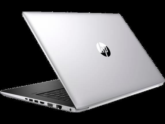 HP ProBook 470 G5 Notebook PC - Customizable