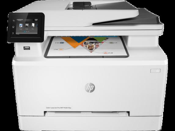 Hp Jetintelligence Smart Laser Printers Smb Printers