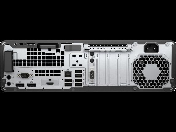 HP EliteDesk 800 G3 Small Form Factor PC - Customizable
