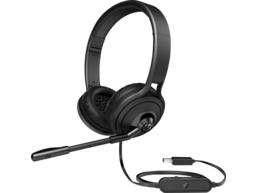 HP USB Headset 500
