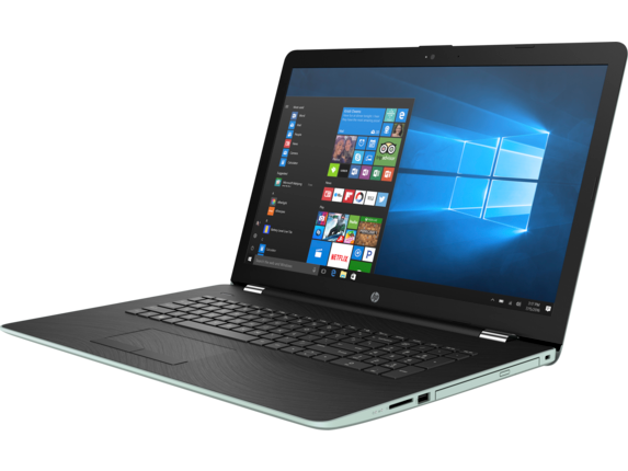 HP Laptop - 17z - touch optional
