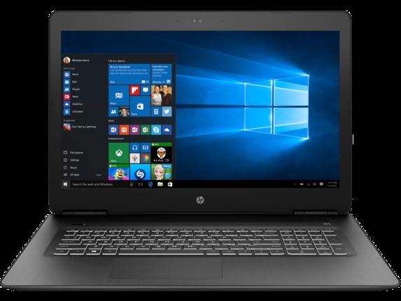 HP Pavilion Power  Laptop - 17t Quad w/ 2GB gfx touch optional