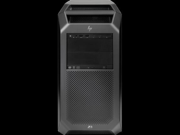 HP Z8 G4 Workstation - Customizable
