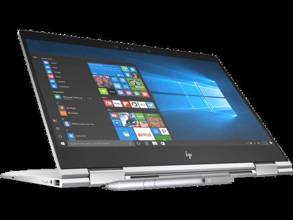 HP Spectre x360 Convertible Laptop - 13-ae052nr