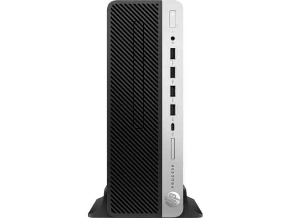 HP ProDesk 600 G3 Small Form Factor Desktop PC - Customizable