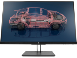 HP Z27n G2 27-inch Display