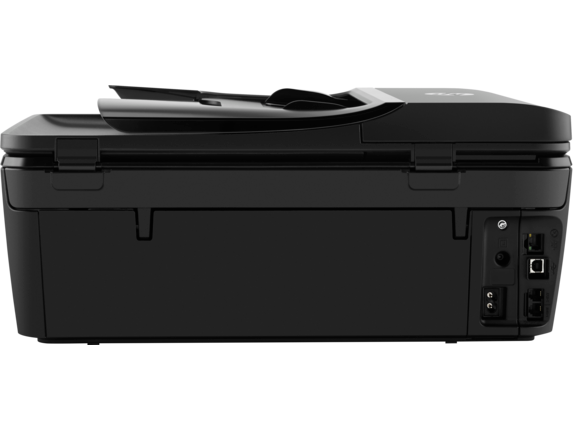 HP ENVY 7640 e-All-in-One Printer