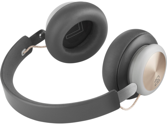 BeoPlay H4 - Wireless Over-Ear Headphones