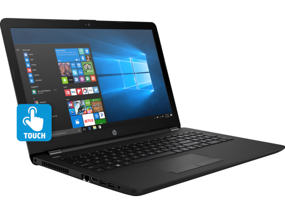 HP Laptop - 15t Best Value touch
