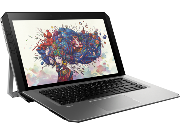 HP ZBook x2 G4 Detachable Workstation