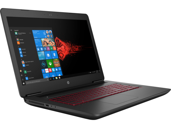 OMEN Laptop - 17t gaming Best Value