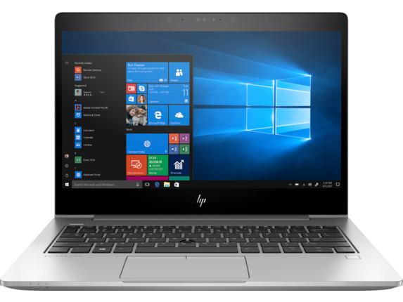 HP EliteBook 830 G5 Notebook PC