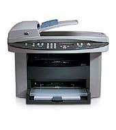 HP LaserJet 3030 All-in-One-Drucker