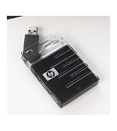 USB 2.0 4-Port Hub