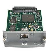HP Jetdirect 620n Fast Ethernet-Druckerserver