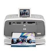 HP Photosmart A710 Printer series