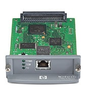 HP Jetdirect 625n Gigabit Ethernet-Druckerserver