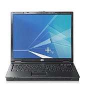 HP Compaq-Notebook-PC nx6110