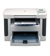 HP LaserJet M1120 Multifunction Printer series