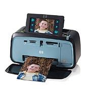 HP Photosmart A627 Compact Photo Printer