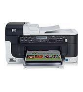 HP Officejet J6400 All-in-One Printer series