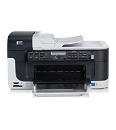 HP Officejet J6424 All-in-One Printer series