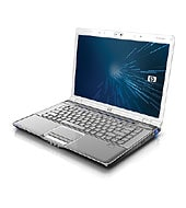 HP Pavilion dv6800 Influx Special Edition Entertainment Notebook-PC-Serie
